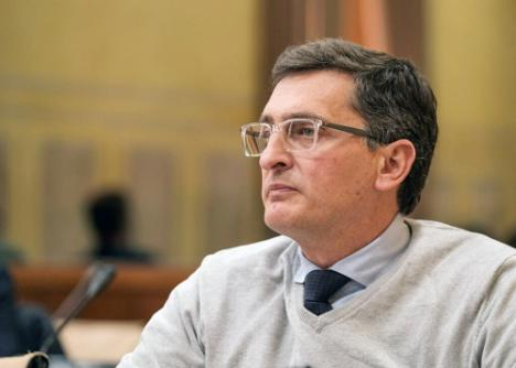 Sánchez Teruel le pone al PSOE la