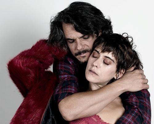 María León y 'La Pasión de Yerma', versión libre de la obra de García Lorca