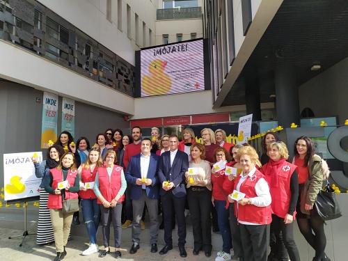 Acogimiento Familiar lanza la campaña 'Mójate'