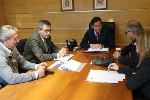 Ayuntamiento y SAE impulsan un nuevo centro de empleo en El Ejido