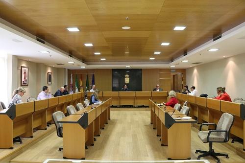 El Ayuntamiento de El Ejido crea la 'Comisión de seguimiento del #COVID-19'
