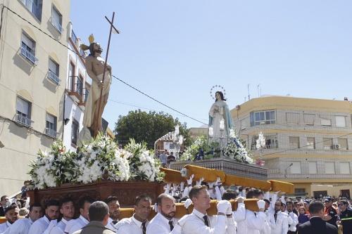 Suspensión definitiva de la Semana Santa de Ayuntamiento de Adra