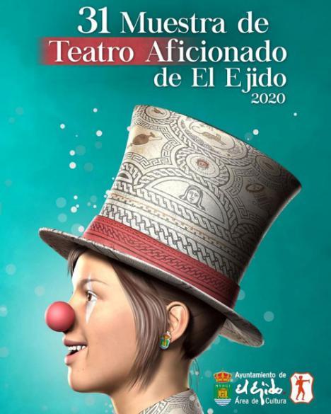 La XXXI Muestra de Teatro Aficionado levantará el telón en octubre