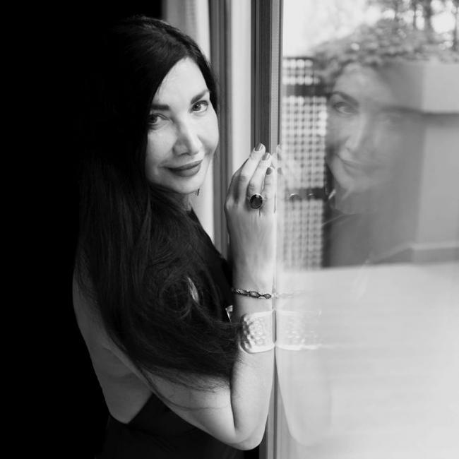 El Museo de la Guitarra recibe a la poeta siria Maram al Masri
