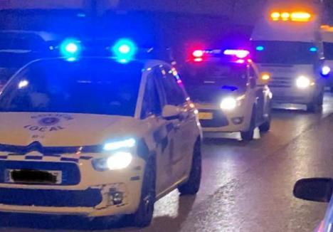 Ayuntamiento de Adra pone a sus coches a hacer las estaciones de penitencia