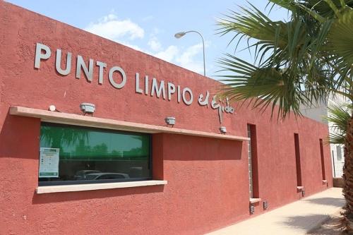 El Ayuntamiento de El Ejido mantiene activo el Servicio Telefónico de Recogida de Enseres
