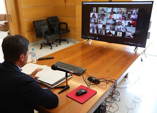 El Ayuntamiento de El Ejido remunicipaliza la gestión del Servicio del Agua