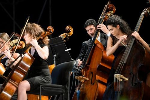Orquesta Ciudad de Almería y el Área de Cultura llevan la música a los hospitales