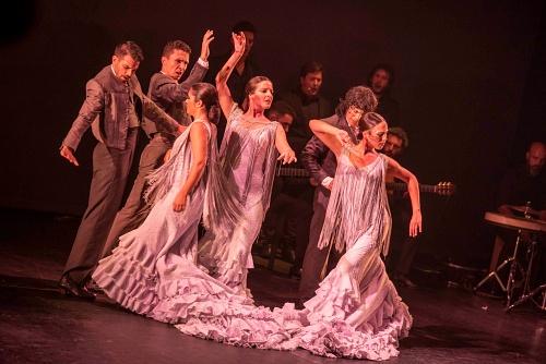 El Área de Cultura, Indanza y el conservatorio Kina Jiménez se unen en un Día Internacional de la Danza virtual