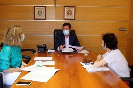 Plan de Reactivación de la Actividad Cultural en El Ejido para 2020
