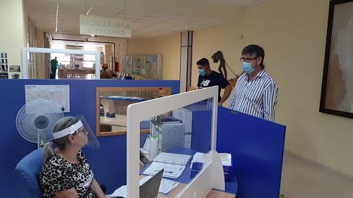 """El alcalde de Adra pide """"prudencia y responsabilidad"""" en esta nueva fase"""