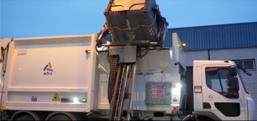 El Ayuntamiento de Adra comprará 30 nuevos contenedores