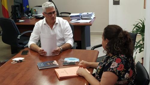 Más de un millón de euros en ayudas y planes de empleo para Huércal de Almería