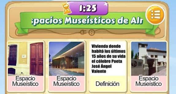 Juegos para conocer la historia de Almería