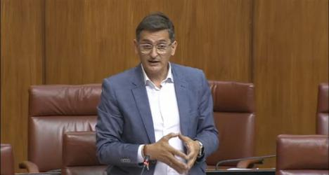 El PSOE denuncia que la Junta no ha convocado ayudas de garantía alimentaria