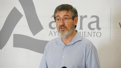 El Ayuntamiento de Adra construirá un parking subterráneo en el Puerto