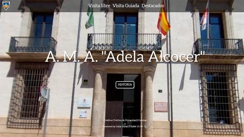 Visita virtual al Archivo Municipal en el Día Internacional