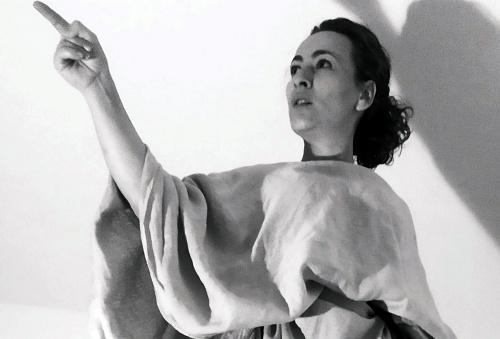 La obra 'Juana', con Mar Galera, el viernes en streaming con Reactiva Cultura 20