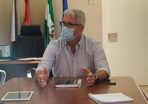 El alcalde de Huércal de Almería afirma que cumplen todos los protocolos #COVID19