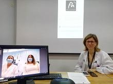 La app 'FarmaPoniente' amplía su información sobre medicamentos multidosis