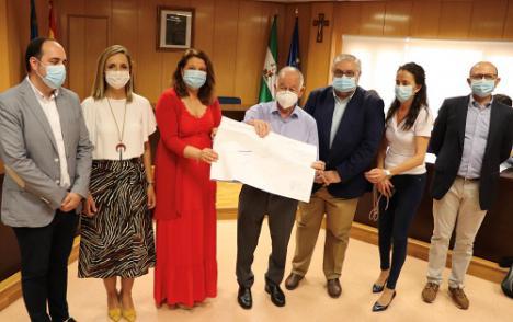 Licitaránn el proyecto de abastecimiento para el Poniente Almeriense tras el verano