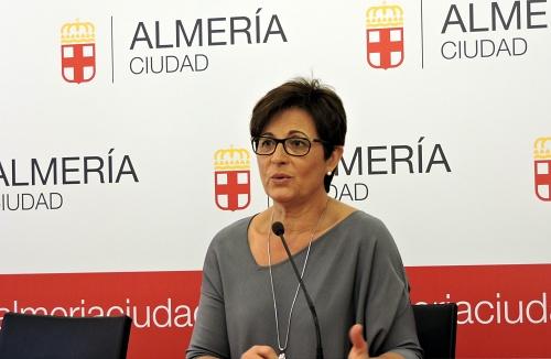 Valverde dice que la Junta 'recorta' el Plan Aire a pesar de los 23.000 parados