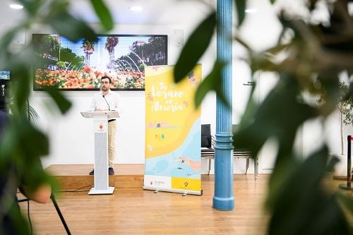Almería ofrecerá 59 visitas guiadas y 45 experiencias en los tres meses de verano