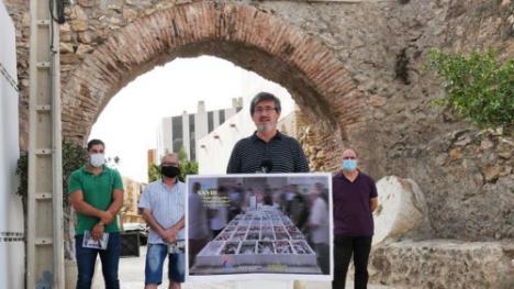 Agosto recupera el XXVIII Rally Fotográfico 'Ciudad de Adra'