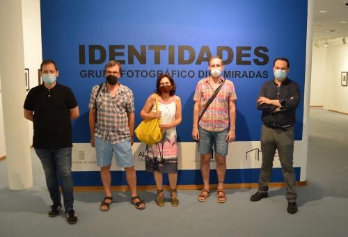 'Identidades', una poliédrica exposición de fotografía en 'Espacio 2'