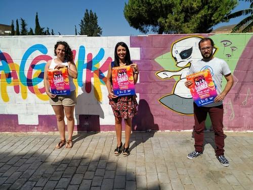Huércal de Almería acogerá Xpobit Summer al aire libre