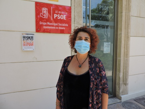 Niegan todas las solicitudes de teletrabajo en el Ayuntamiento de Almería