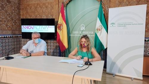 El IAJ destina casi 80.000 euros a jóvenes emprendedores de Almería