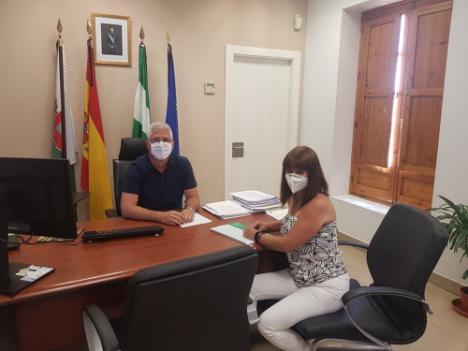 Huércal de Almería camina hacia la 'Ciudad Inteligente'