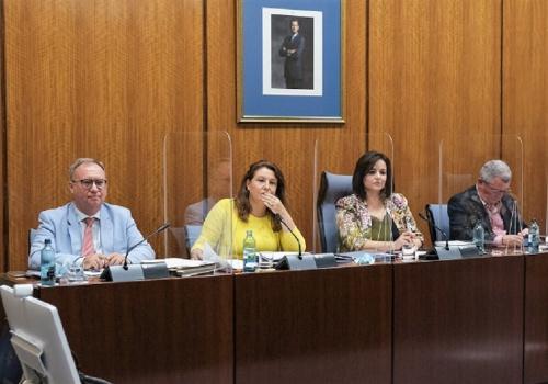 """Crespo llama a la """"unidad"""" por una PAC sin recortes y en defensa del agro andaluz"""