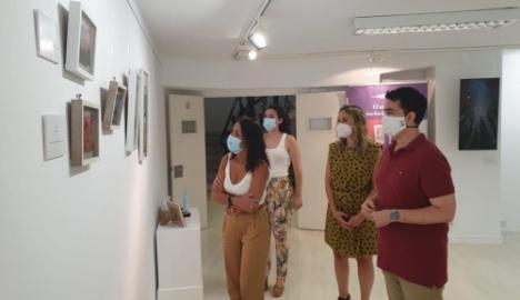 El IAJ acoge la exposición 'Naturaleza y Color'