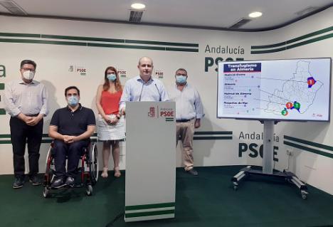 El PSOE llama tránsfugas a ediles que no han votado mociones de censura