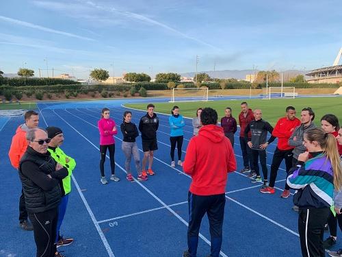 El PMD y la Asociación de Estudios Almerienses prepararán a técnicos deportivos