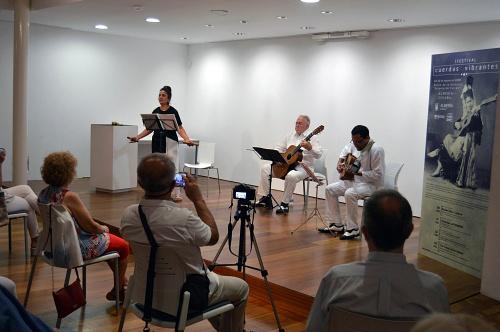 El I Festival Cuerdas Vibrantes trae sones de Cuba