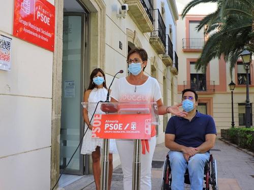 El PSOE alega contra una subida del agua que el alcalde niega que se produzca