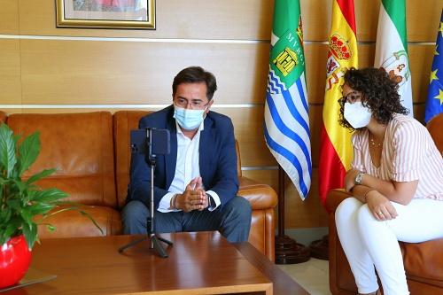 Ayuntamiento de El Ejido y comunidad musulmana aunan esfuerzos contra el #COVID19