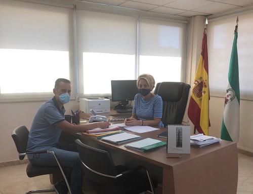La Junta concede 1,5 millones de euros para rehabilitación de viviendas en Almería