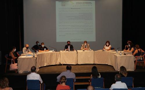 La comunidad inmigrante y el Ayuntamiento de El Ejido activan la colaboración anti #COVID19