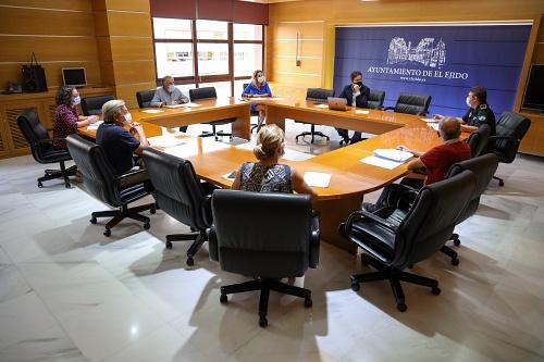 El 25% de los controles por cuarentena de #COVID19 en El Ejido acaban en sanción