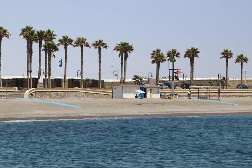El Plan de Playas de Adra culmina un verano seguro