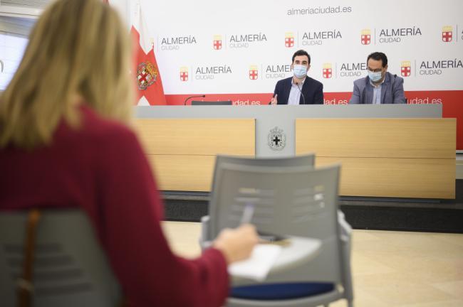 Más de 30 actividades para las dos sedes del Museo de Arte de Almería este otoño