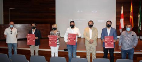 La Junta apoya con casi 20.000 euros el Almería Western Film Festival de Tabernas