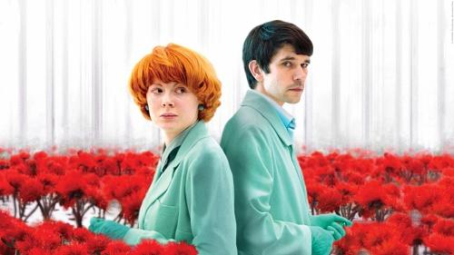 La película austríaca 'Little Joe' inaugura la temporada de otoño de Cineclub