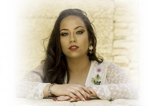María Terremoto llega al Centro Cultural de Adra con su cante flamenco