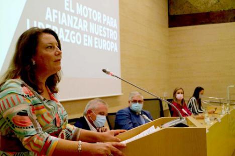 Agricultura reparte 61 millones a las OPFH de Almería