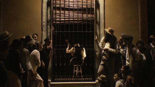 El documental 'La Española. La de Torres' llega a los cines de Madrid y Barcelona y a Amazon Prime
